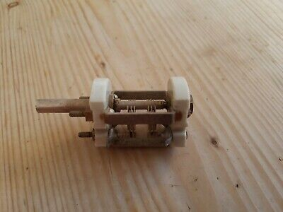 vintage variable capacitor 15pf