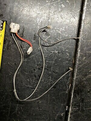 John Deere Briggs and Stratton OHV Engine Model 331877 Wiring Harness