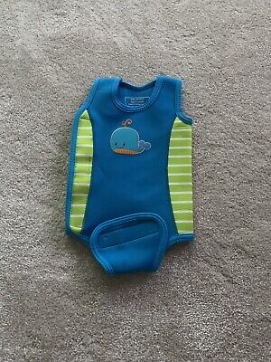 Mothercare Baby Boy Wetsuit Age 6 - 12 Months
