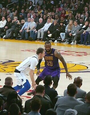LAKERS 12/25 vs CLIPPERS 1 ROW 10 TICKET CHRISTMAS LOS ANGELES STAPLES CENTER LA