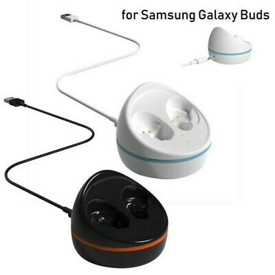 Headphone Dock Cable Charger For Samsung Galaxy Buds R170 Bluetooth Earbuds USA