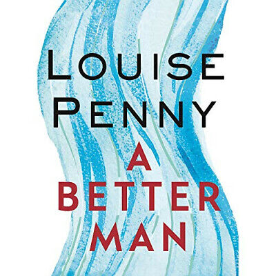 A Better Man by Louise Penny - (Audiobook)