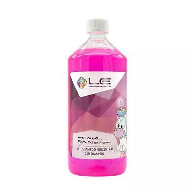 Liquid Elements PEARL RAIN EINHORN CAR WASH Konzentrat 1000 ml Autoshampoo