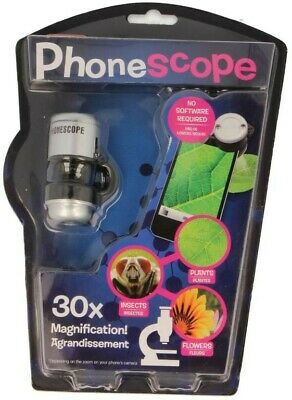 NEW Phonescope from Mr Toys