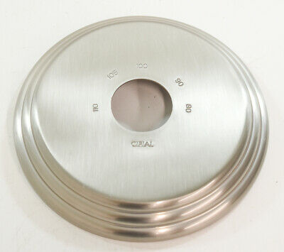 Cifial CIF2 Satin Nickel Shower Trim Plate 1/pkg