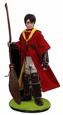 Harry Potter Quidditch Version Sixth Scale Figure by Star Ace Toys Sideshow 1/6