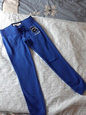 NWOT Abercrombie And Fitch Girls Joggers Sweatpants MEDIUM M 10/12