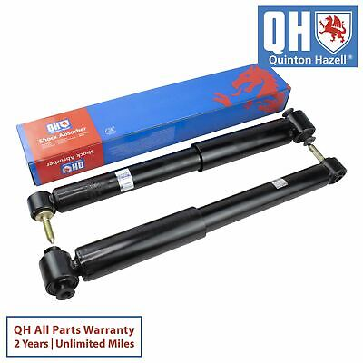 For Renault Megane MK 2 Scenic Estate 2002-2010 Shock Absorber Rear Axle QH X 2