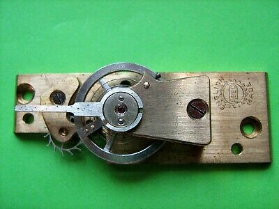 Vintage A.b.e.c Platform Escapement, Old Stock In Good Condition, Free Post Uk