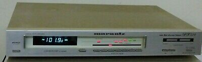 Vintage Marantz Audio am/fm stereo Tuner made in Japan