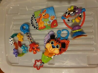 Baby Toy Bundle New Pack Lot