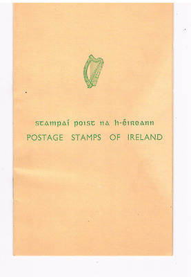 Postage Stamps of Ireland -Dept of Posts and Telegraphs Dublin (hinged)
