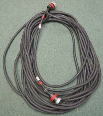 100' 16/18 1K Socapex Multi Cable 16 AWG 75FT