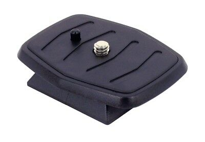 Velbon QB-4W Quick Release Plate - NEW UK STOCK