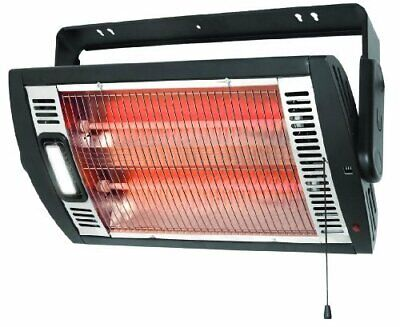 Optimus H-9010 Garage/Shop Ceiling or Wall Mount Utility Heater (h9010)