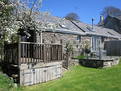 Holiday Cottage Barn, West Wales Dog Friendly 3 Nights
