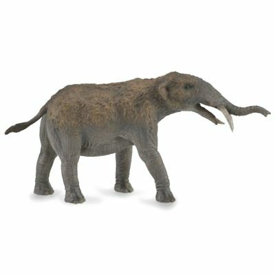 GOMPHOTHERIUM Deluxe Dinosaur 88828 ~ New 2018!  Free Ship/USA w/$25+CollectA