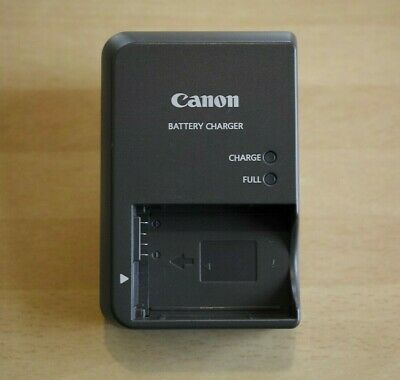 Canon CB-2LZ Battery Charger, for use with G10,G11,G12,SX30 DH3146