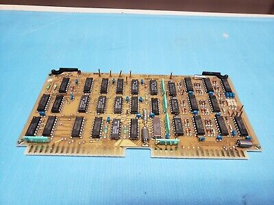 HP Agilent 05370-60017 Circuit Card Counter Count Chain