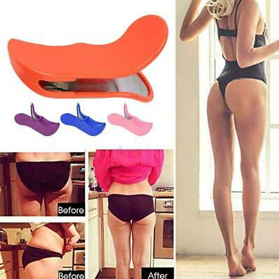 AU Pelvic Muscle Exerciser Bladder Thigh Inner Buttocks Training Tool Bodybuild