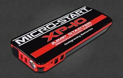 Antigravity Batteries XP-10 Personal Power Supply Micro-Start PPS