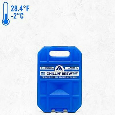 ULINE Cold Packs 3oz Single Use//coolers//lunch boxes//mailers /& more! Lot of 10