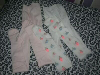 2 Tights for Girl 4-6 years H&M