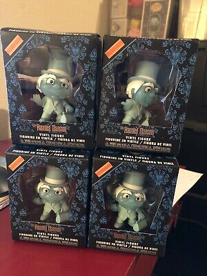 PHENEAS GITD - Funko Mystery Minis Haunted Mansion Box Lunch Exclusive IN HAND