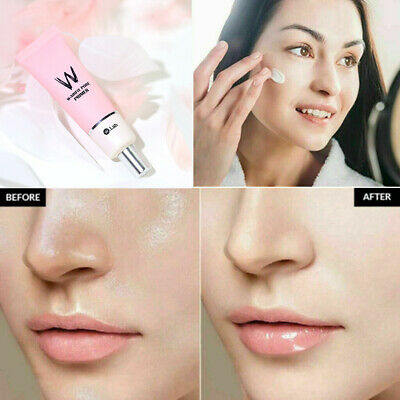 [W.Lab] W-AIRFIT PORE PRIMER 35g Rinishop Concealer Whitening For Make up Beauty