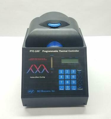 PTC-100 Programmable Thermal Controller/Cycler, thermocycler, thermal cycler