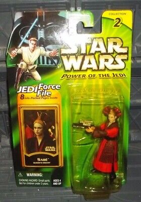 Star Wars Potj Series Rebel Endor Battle Leia General Figure
