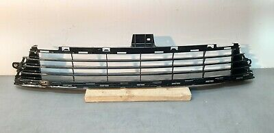 Toyota Auris 2015 Onwards Front Bumper Lower Center Grill PN:53112-02670