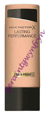 Max Factor ~ Lasting Performance ~ 100 Fair