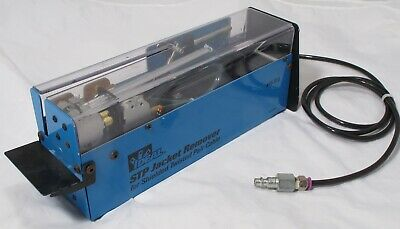 Ideal Pneumatic Stp Shielded Twisted Jacket Remover #45-910
