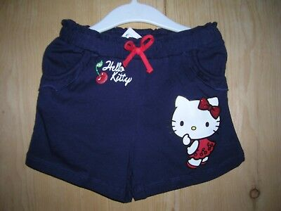Shorts Hello Kitty for Girl 2-4 years H&M