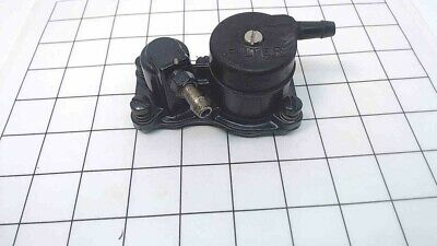 NEW OEM FORCE CHRYSLER FORCE FUEL PUMP BODY AND VALVES A438431