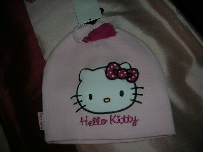 Hat Hello Kitty for Girl  4-8 years H&M