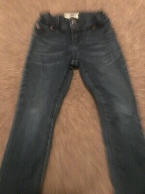 In Brand New Condition Country Road Kids Blue Jeans Size 3