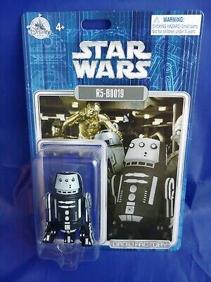 NEW Star Wars  R5-B0019 Disney Parks Droid Factory Halloween Astromech R5-BOO19