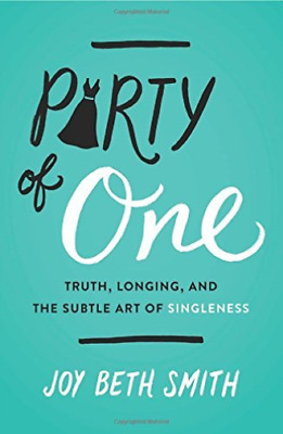 Party Of One Pb BOOK NEW