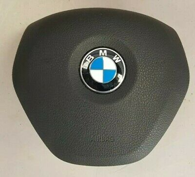 BMW 1 3 Series F20 F21 F30 F31 Steering Wheel Airbag M Sport