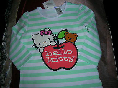 Top HELLO KITTY for Girl 6-9months H&M