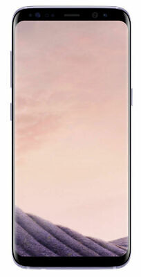 Samsung Galaxy S8 SM-G950U - 64GB - Orchid Gray (AT&T) - Excellent