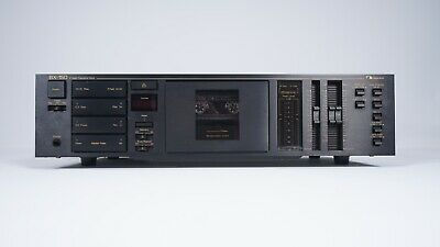 Nakamichi BX-150 Cassette Tape Deck Recorder Player - 2-Head