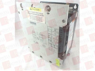 Siemens 3Rw3465-0Dc34 / 3Rw34650Dc34 (Used Tested Cleaned)