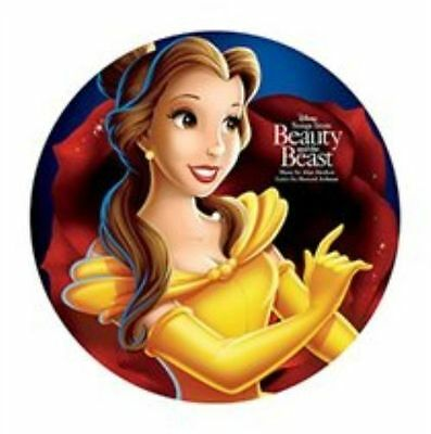 Songs From Beauty & The Beast, Various Artists, Good