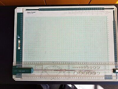 A3 drawing board FABER CASTELL - buyer must collect surry hills nsw