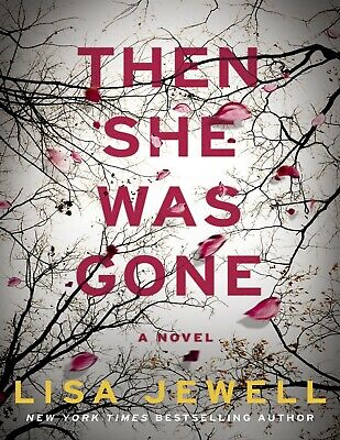 Then She Was Gone 2018 by Lisa Jewell (E-B0K&AUDI0B00K||E-MAILED) #23