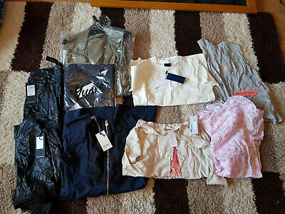 Job Lot Ladies Clothing New With Tags Branded