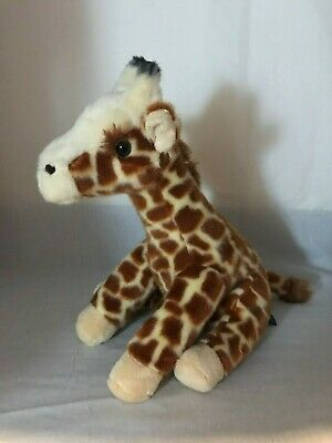 Lovely Giraffe Soft Toy,  Without Tag.